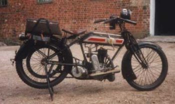 Imperial Rover 4hp