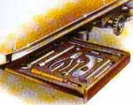 Boîte à outils P4