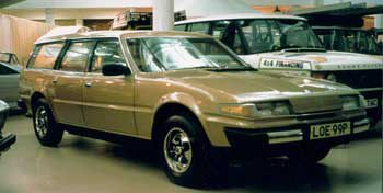 SD1 Estate