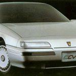 Rover CCV