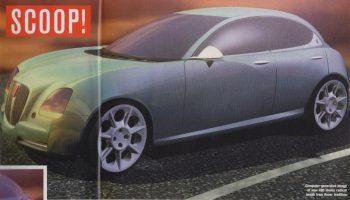 R30, magazine Autocar, 2 décembre 1998