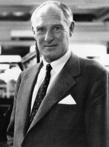 Maurice Wilks (1904-1963)