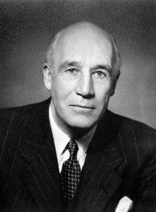 Spencer Wilks (1891-1971)