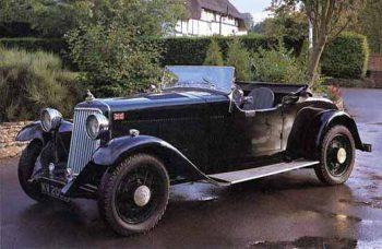 20HP de 1932