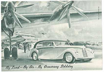 Armstrong-Siddeley