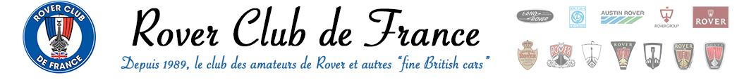 Rover Club de France